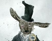 """""""Alice in wonderland"""" soundtracks"""