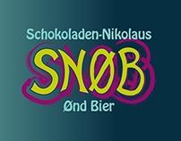 S.N.Ø.B. - website