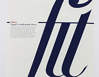 Didot - A Perfect Fit
