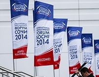 International Investment Forum Sochi-2014