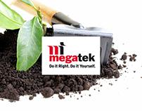 Megatek ~ DIY store