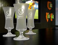Jägermeister-Lounge Eintracht Braunschweig