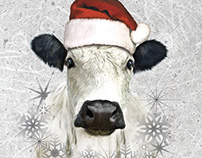 Christmas at Hogs&Heifers