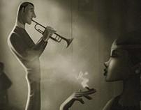 Jazz it!