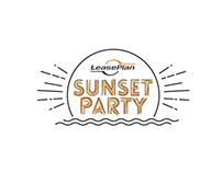 LeasePlan Sunset Party