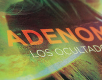 Adenoma - Los Ocultadores