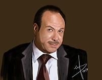 الفنان / خالد صالح