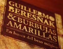 Guillermo Beresñak & Burbujas Amarillas