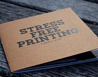 Stress Free Printing