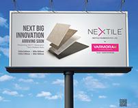 Varmora Nextile Branding