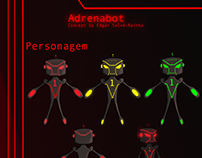 Adrenabot