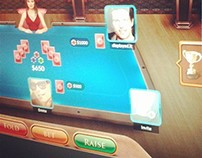 Android App Poker Game