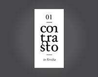 Contrasto | magazine