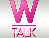 the W Talk