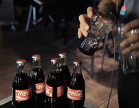 Coca-Cola - Move to The Beat (TVC)