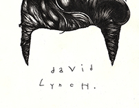 David Lynch // films