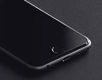 Free iPhone6 Mockups
