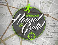 Idea - Operación Hansel y Gretel - Policia Nacional