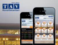 TAV Mobil Esenboğa Airport