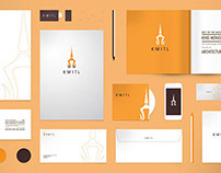 KMITL : corporate identity development