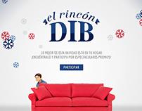 El Rincón DIB