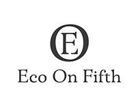 Eco on Fifth - Winner - Logo Design Contest