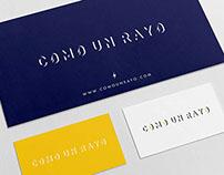 Paula Chamarro- branding