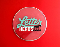 The Letter Heads
