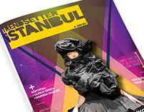 Trendsetter Istanbul Magazine - October Issue 2014