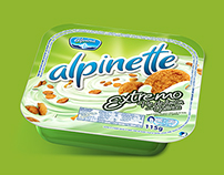 ALPINETTE EXTREMO
