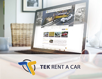 Tek Rent a Car