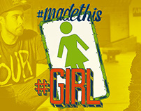 GIRL Skateboard Company
