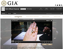 GIA Youtube Channel