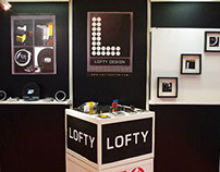 Lofty Design at Photokina