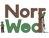 NorrWed Logo