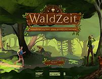 Waldzeit Game