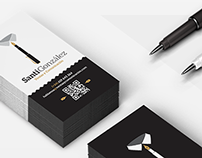 SANTI GONZÁLEZ | Personal Branding & Graphic Design