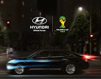 Hyundai Centennial