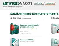 Antivirus-market