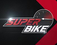 Super Bike_Layout & transition / 2014