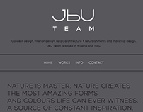 JBU | website and corporate