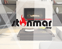 STONMAR - shop with fireplaces