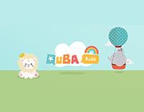 QUBA KIDS - Illustrations