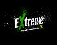 EMBRATUR | EXTREME FC | Transmedia Project