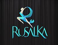 Rusalka - Logo