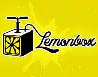 Website of Lemonbox