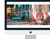 Website for travel