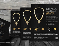 Jewelry Beads One