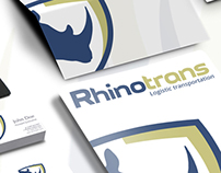 Rhinotrans - Logistic transportation
