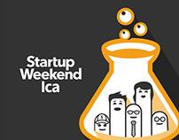 Startup weekend Ica - 19,20,21 Set. 2014